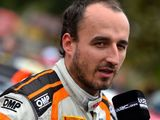 Renault impressed with second Robert Kubica test
