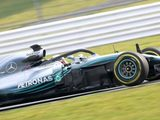 Resurfaced Montmelo may not be Representative of Pirelli Tyre Range - Mercedes' James Allison