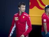 "Ferrari F1 test made Kvyat want to ""come back at any cost"""