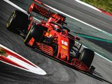 Ferrari not dropping Mission Winnow despite legal threats