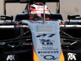Bahrain GP: Practice notes - Force India