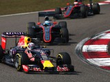 Ricciardo vows to improve his starts after mistake