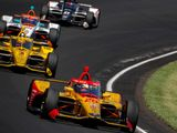 Indy 500: Oval action starts this week on Sky F1