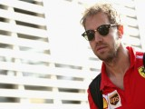 Sebastian Vettel: Giving up on Ferrari dream is not an option