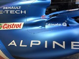 Alpine F1 open to adding partner team, not seeking 2022 customer