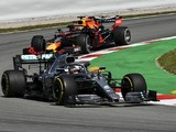 Red Bull's Verstappen: Only Mercedes understands F1's 2019 cars