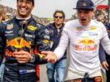 Ricciardo wary of favourites tag