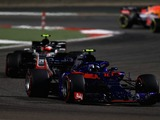Ratings: Vettel and Gasly shine brightest in Bahrain