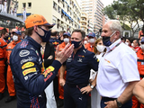 """Red Bull F1 championship lead """"beyond expectations"""" - Horner"""