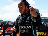 Hamilton shatters records amid 'weirdest time'
