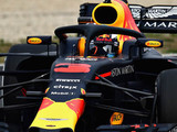 Ricciardo: Being in the fight is the least I ask