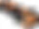 McLaren goes orange and black for 2017
