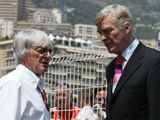Mosley: Liberty should have kept Ecclestone on