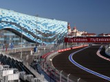Tilke: Sochi circuit fine as it is