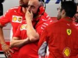 Ferrari chasing 'impossible' title