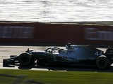Mercedes finds floor damage on Hamilton's car after Australian GP