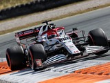 Kubica 'took safe approach' after 21-month absence