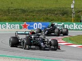 "Mercedes: W11 F1 car design means gearbox troubles ""will appear"" again"