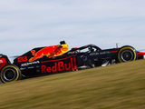 Verstappen torpedoes his way to P1 as Mercedes struggle: United States GP FP1 results