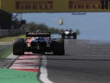 Honda fails first trouble-free weekend of 2017 F1 season in Hungary