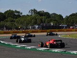 """Sainz: Russell collision """"pretty obvious mistake from George"""""""