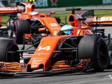 'It's simply, and absolutely, not good enough' says McLaren's Eric Boullier