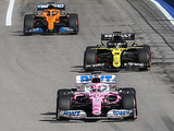 McLaren don't have 'third or fourth quickest car'