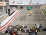 Bahrain open to hosting race on alternative layout