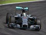 Hamilton pleased with recovery drive