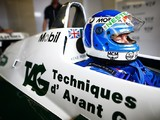 Formula 1: Keke Rosberg resisted Monaco demo at first