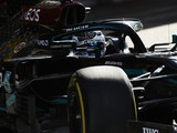 Bottas regrets single lap Q3 run plan in F1 Portuguese GP qualifying