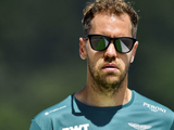 """Vettel urges Aston Martin to """"get in the groove"""" for vital qualifying"""