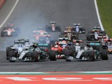 New start rules will be 'a big challenge' - Rosberg