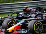 Mercedes dominant pace tough to beat anywhere - Verstappen