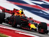 No doubt Red Bull can produce best 2018 car - Max Verstappen
