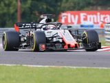 Grosjean Happy with Friday Performances after ending Best of the Rest