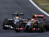 Lotus expect a return to points at Silverstone