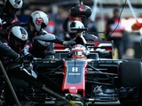 Haas hesitant over Brembo brake switch