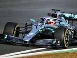 Hamilton: Mercedes cannot focus on making history