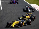 Haas's Steiner: Renault Formula 1 team has a long way to go