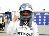 Rosberg comes to Spa with a 'clean state'