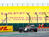 70th Anniversary GP: Practice team notes - Alfa Romeo