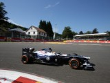 Williams targets points to end European swing