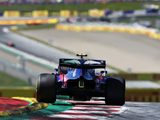 "Austrian Grand Prix ""Definitely wasn't one of our Best Days"" - Toro Rosso's Egginton"