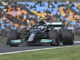 Hamilton sets new track record, Bottas on Turkish GP pole