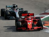 Vettel: 'I didn't want to be a complete arse'