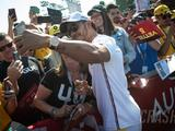 F1 driver autograph sessions banned over coronavirus fears