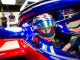 Hartley dealing well with 'annoying' axing questions