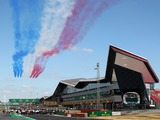 Silverstone deny new British Grand Prix deal agreed