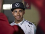 Hamilton joins road safety campaign